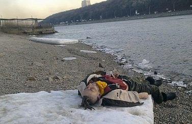 Сегодня Украина скорбит по жертвам силового противостояния (список и фото погибших по состоянию на утро), фото-14