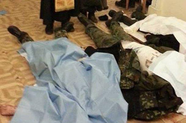 Сегодня Украина скорбит по жертвам силового противостояния (список и фото погибших по состоянию на утро), фото-9