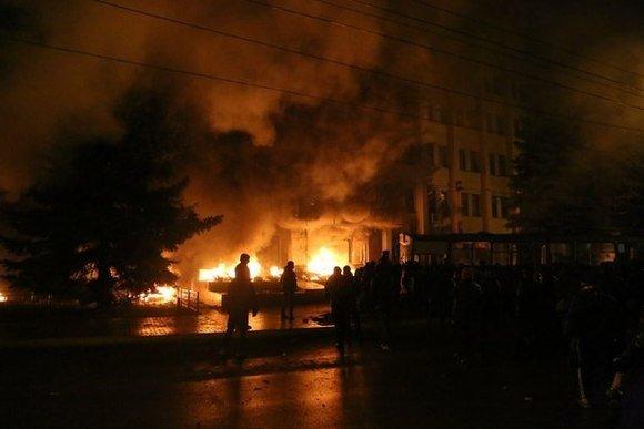 Сегодня Украина скорбит по жертвам силового противостояния (список и фото погибших по состоянию на утро), фото-16