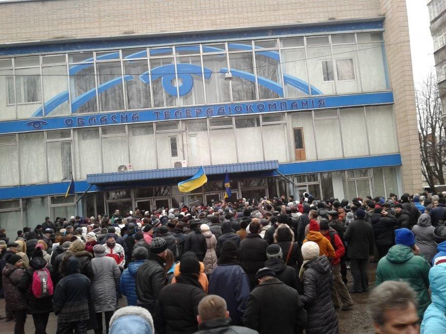 РТС отказал активистам проводить прямой эфир с сумкого майдана (ФОТО), фото-1