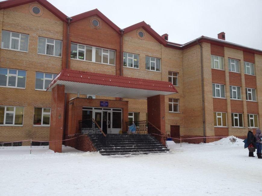 Блок начальной школы на 800 мест пристроят к Домодедовской гимназии № 5, фото-1