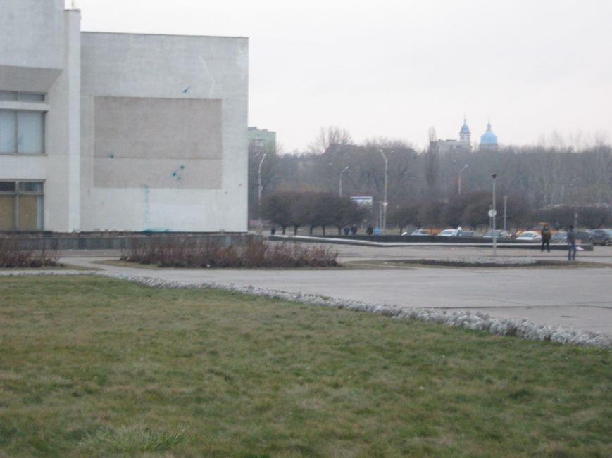Нападение на офис КПУ в Сумах (ФОТО), фото-2