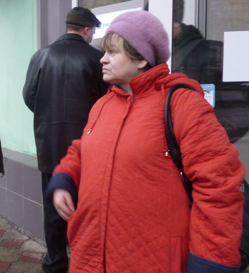 В Красноармейске выстроились очереди к банкоматам (ФОТО), фото-2