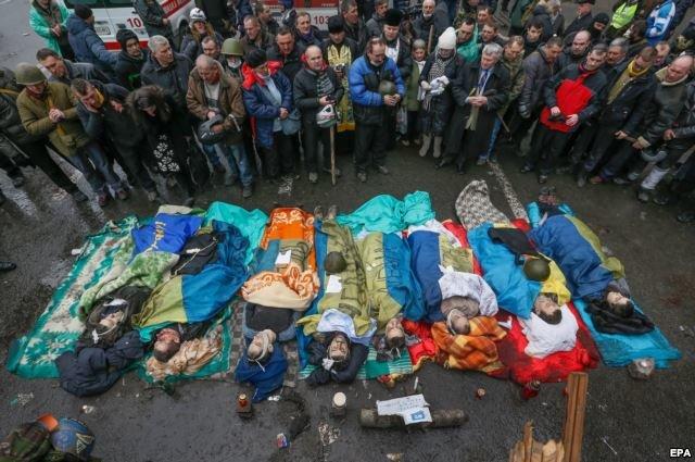 жертви майдана2