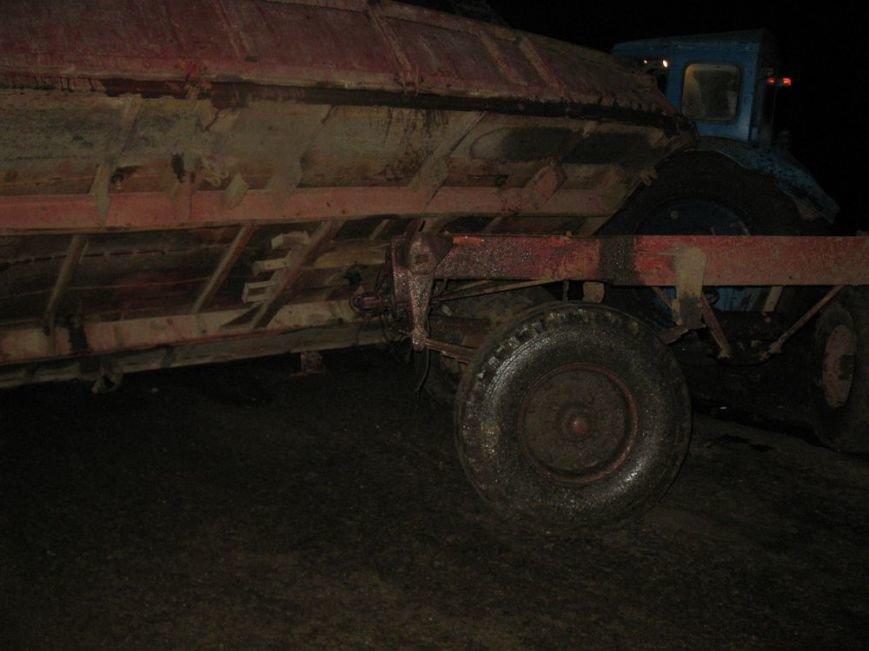 дтп трактор2