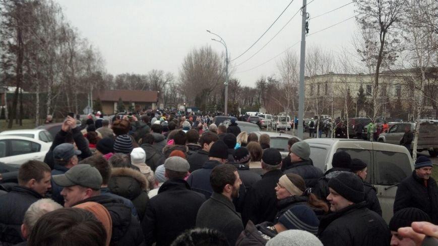 Сумчанка побывала в резиденции Януковича в Межигорье (ФОТООТЧЕТ), фото-7