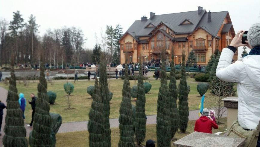 Сумчанка побывала в резиденции Януковича в Межигорье (ФОТООТЧЕТ), фото-6