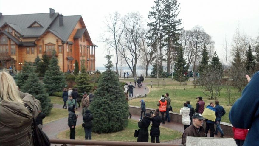 Сумчанка побывала в резиденции Януковича в Межигорье (ФОТООТЧЕТ), фото-9