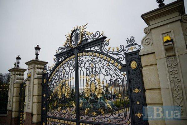 В гостях у Президента: граждане Украины смогли увидеть пресловутый золотой унитаз (ФОТО. ВИДЕО), фото-7