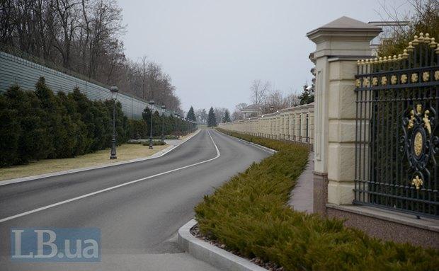 Взятка-тендер-Пуща, или Тайны Межигорья (ФОТО), фото-24