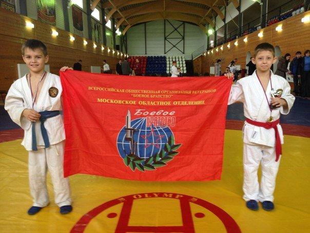 Спортсмены СК Атлант Домодедово выиграли турнир по АРБ, фото-1