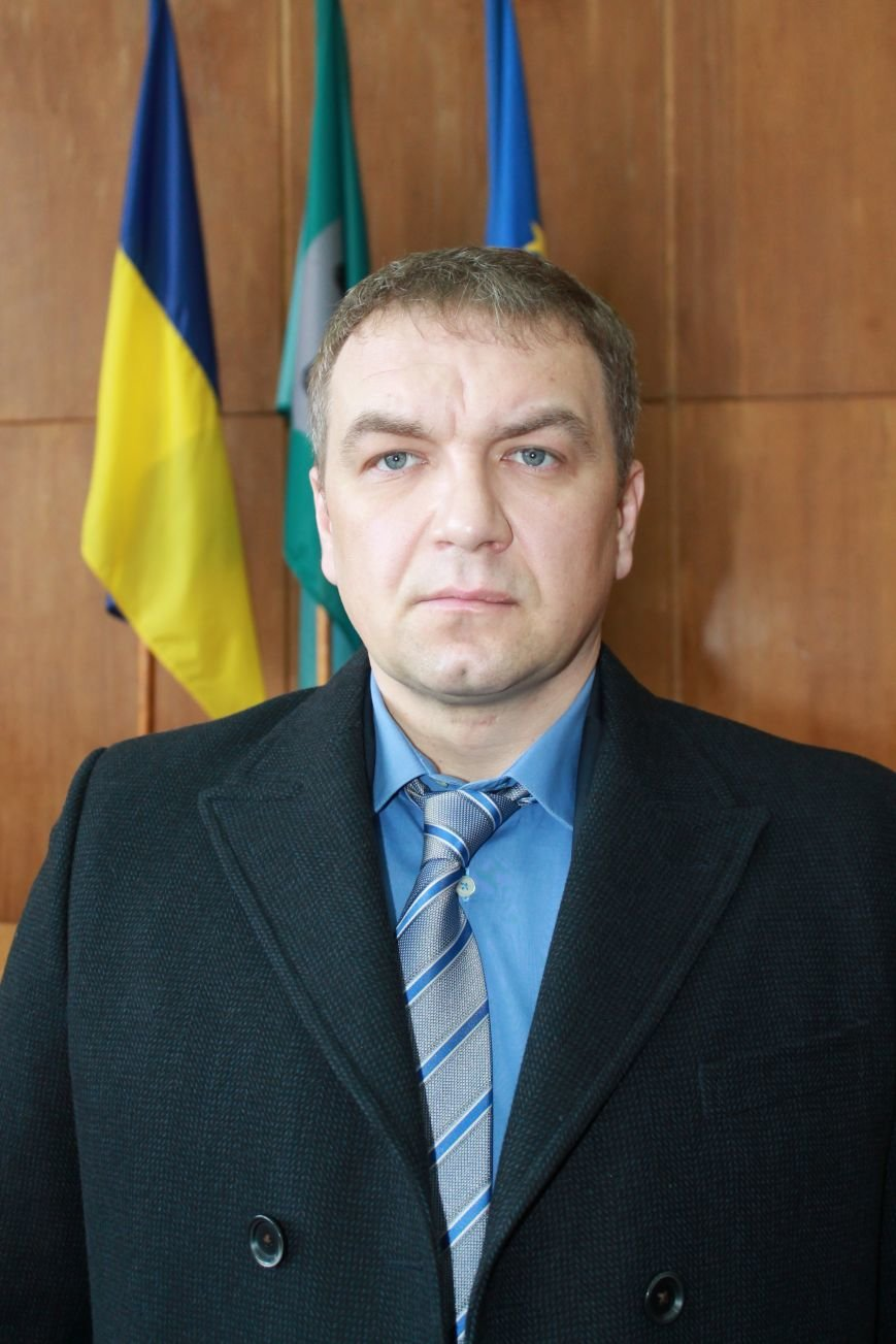 У «Сумыжилья» новый директор (ФОТО), фото-1
