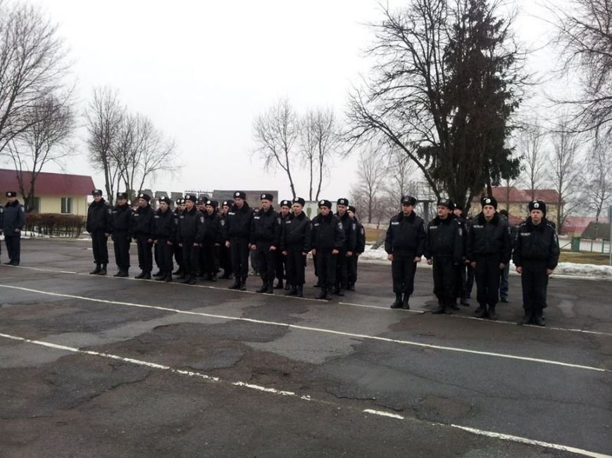 Тернопільські військові запевняють, що не брали участі в бойових діях (фото), фото-2