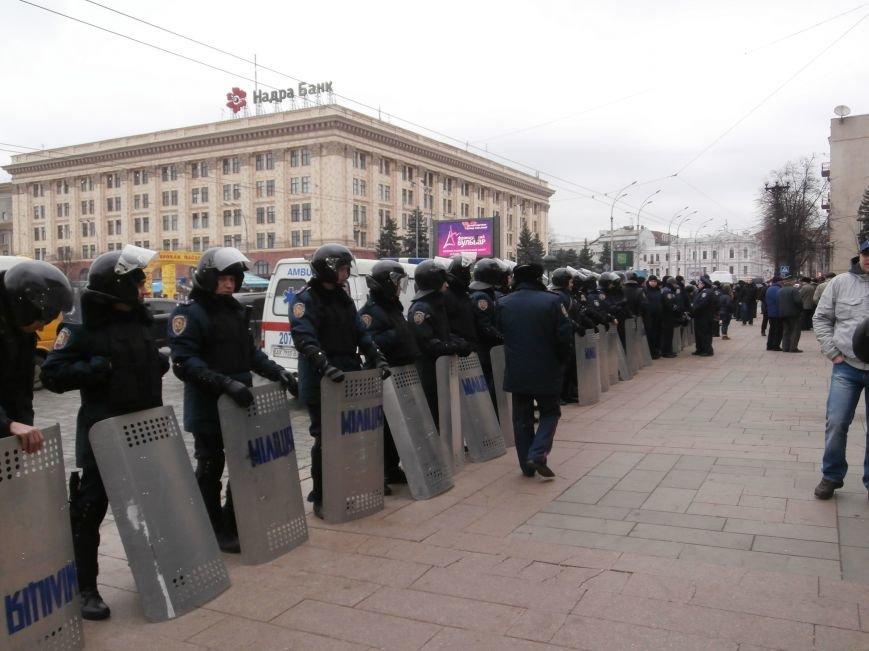 Что происходит на площади Свободы (ФОТО), фото-3