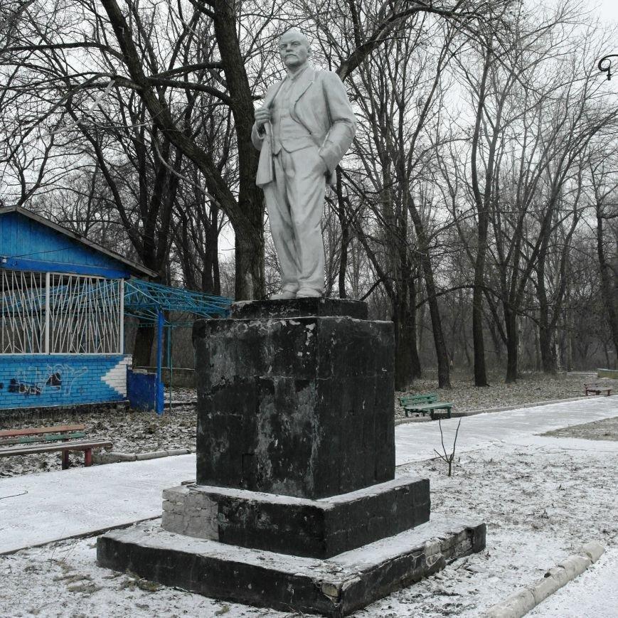 Красноармейские коммунисты спрятали Ленина? (ФОТО), фото-5