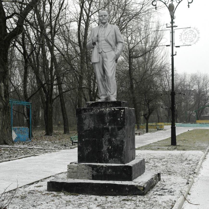 Красноармейские коммунисты спрятали Ленина? (ФОТО), фото-4