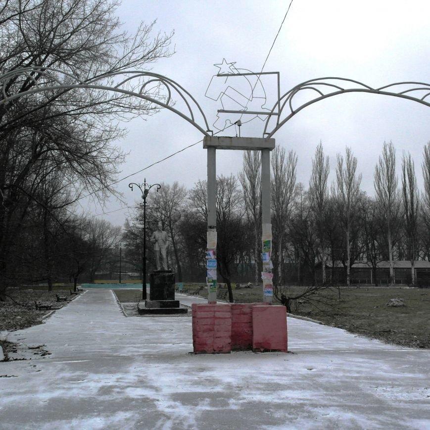 Красноармейские коммунисты спрятали Ленина? (ФОТО), фото-6