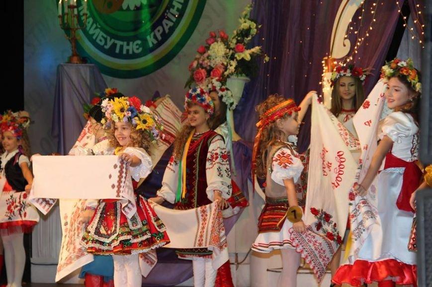 Гала-концерт конкурса «ПРИНЦЕСА ТА ПРИНЦ КРАЇНИ-2014», фото-7