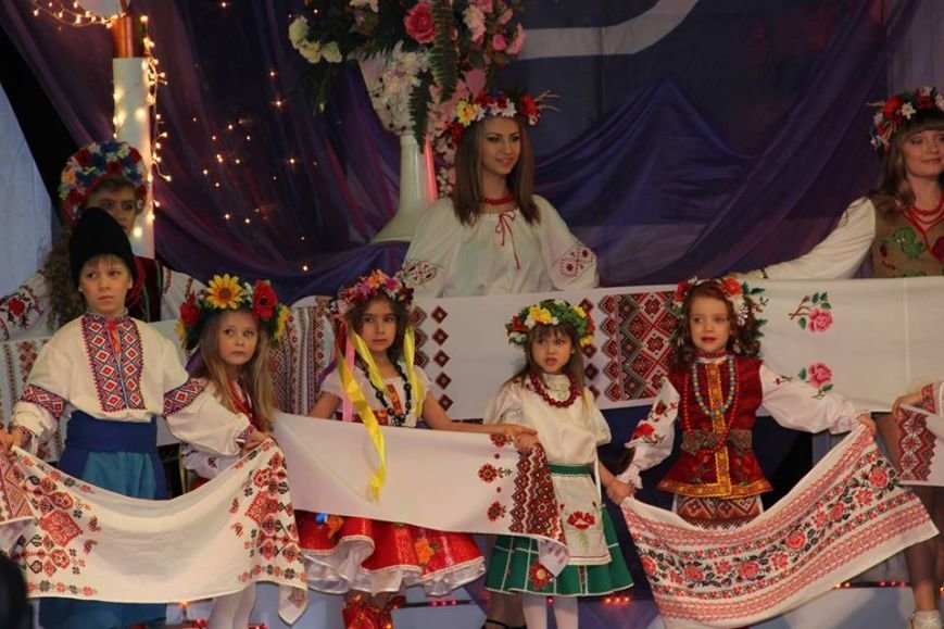 Гала-концерт конкурса «ПРИНЦЕСА ТА ПРИНЦ КРАЇНИ-2014», фото-4