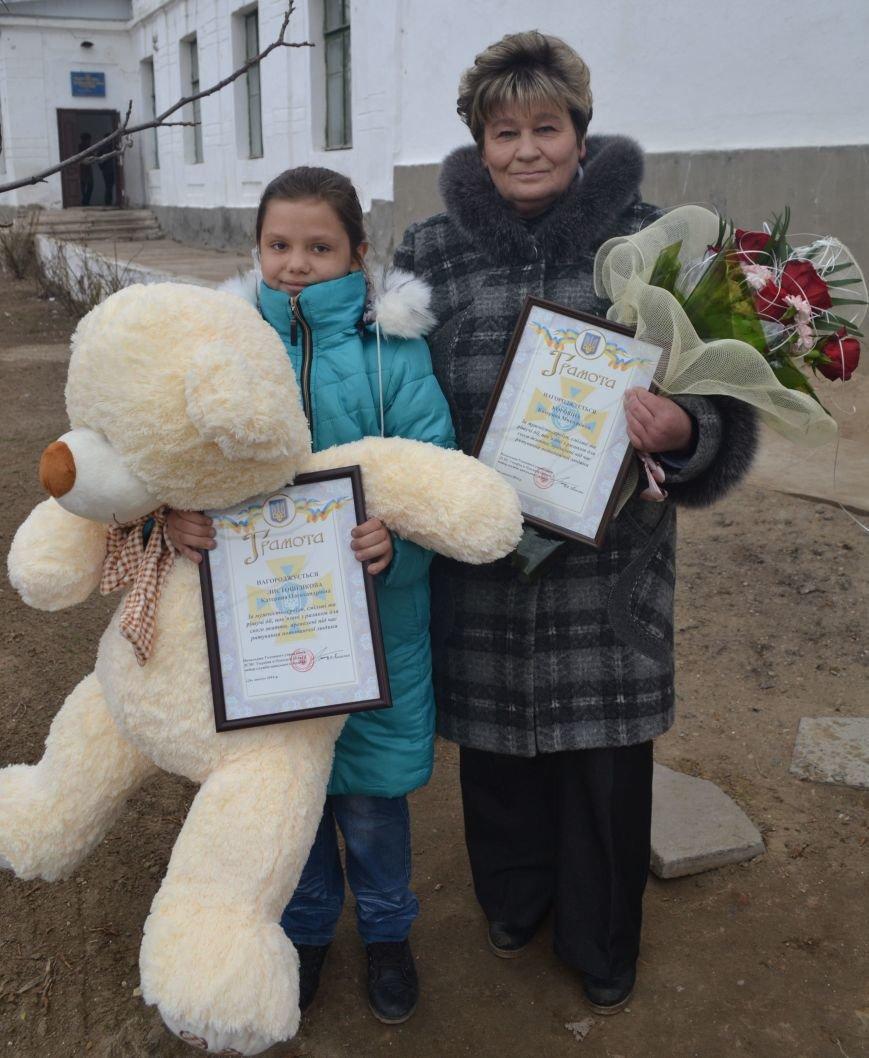 Катя Лістошенко та Катерина Коровіна