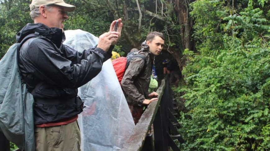 Мариупольцы покорили Килиманджаро (ФОТО), фото-11