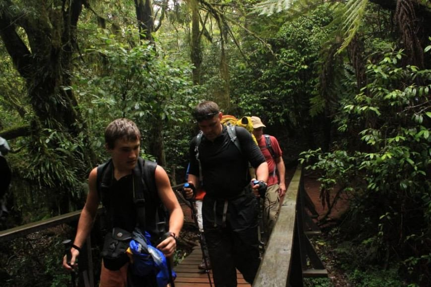 Мариупольцы покорили Килиманджаро (ФОТО), фото-12