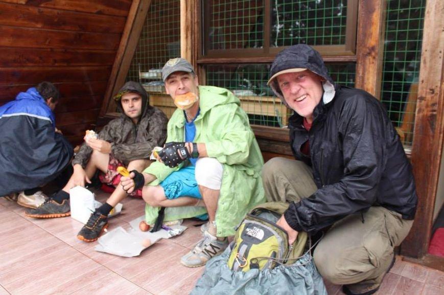 Мариупольцы покорили Килиманджаро (ФОТО), фото-7