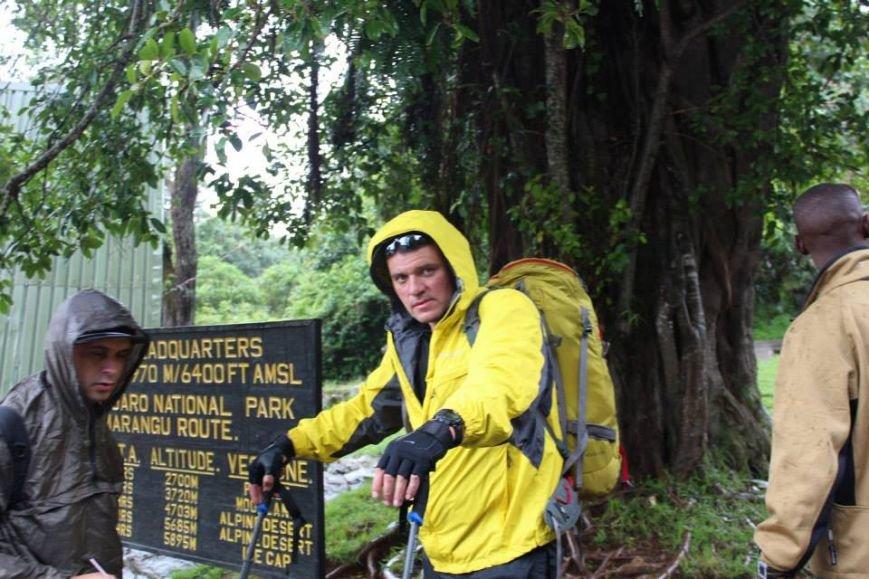 Мариупольцы покорили Килиманджаро (ФОТО), фото-10