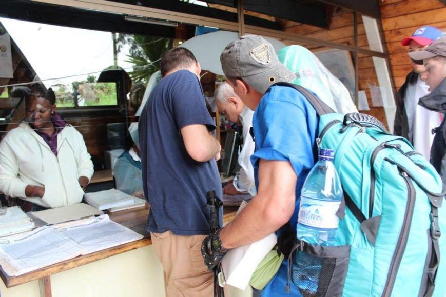 Мариупольцы покорили Килиманджаро (ФОТО), фото-3