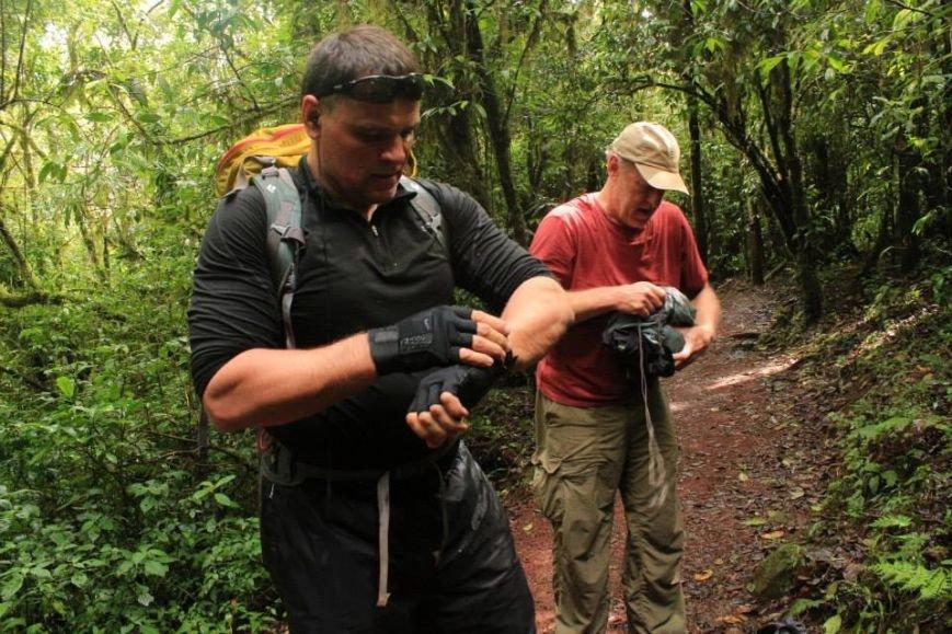 Мариупольцы покорили Килиманджаро (ФОТО), фото-8