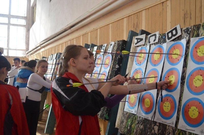 В Чебоксарах завершился XII Всероссийский турнир по стрельбе из лука памяти Ирины Солдатовой (ФОТО), фото-1