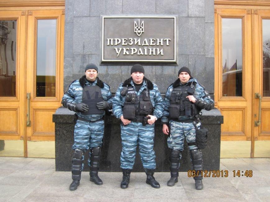 Сумские беркутовцы гуляли по Майдану в штатском и фотографировались (ФОТО), фото-6