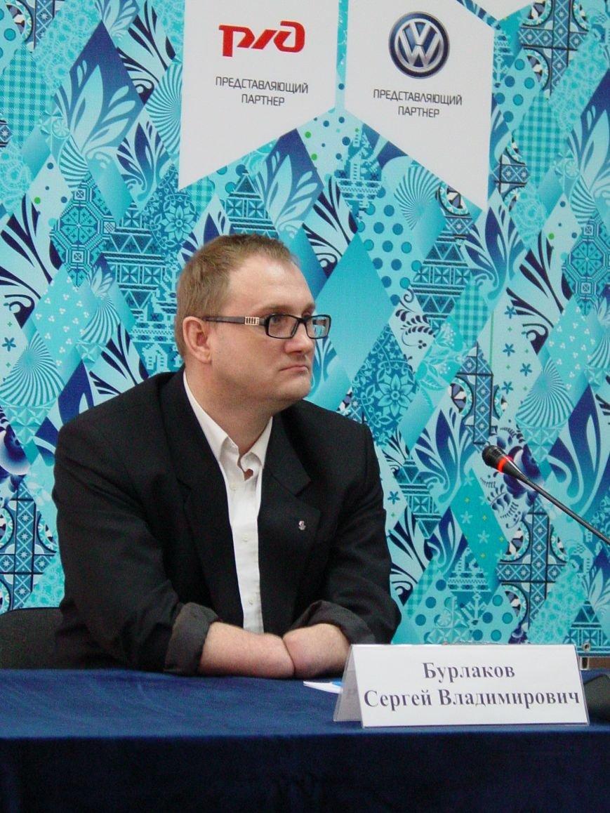 Раскрыты секреты Паралимпийского огня в Таганроге, фото-1