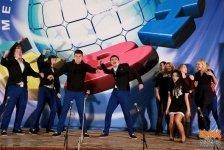 Кременчужане теперь играют в Высшей Украинской Лиге КВН, фото-1