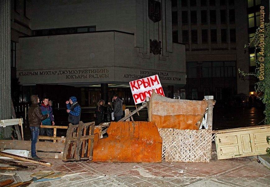 В центре Симферополя сошлись политические антагонисты (ФОТО), фото-3