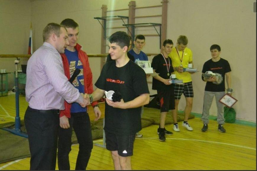 Домодедовцы заняли призовые места в турнире по воркауту в Орехово-Зуево, фото-1