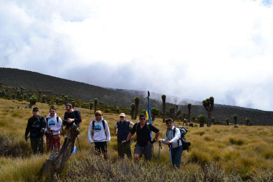 Мариупольцы вошли в африканские облака и любовались Килиманджаро с горы-зебры (ФОТОРЕПОРТАЖ), фото-11