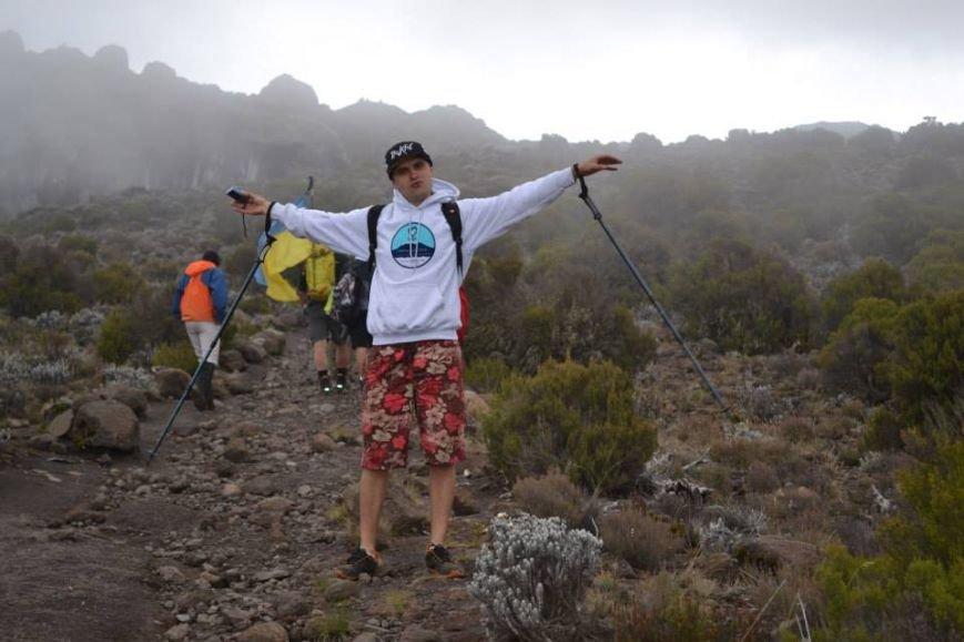 Мариупольцы вошли в африканские облака и любовались Килиманджаро с горы-зебры (ФОТОРЕПОРТАЖ), фото-9