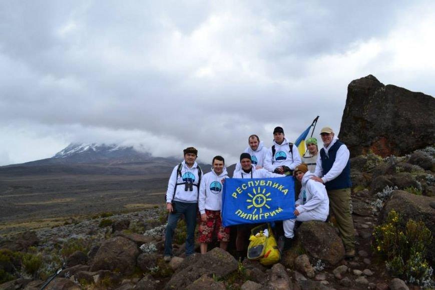 Мариупольцы вошли в африканские облака и любовались Килиманджаро с горы-зебры (ФОТОРЕПОРТАЖ), фото-2