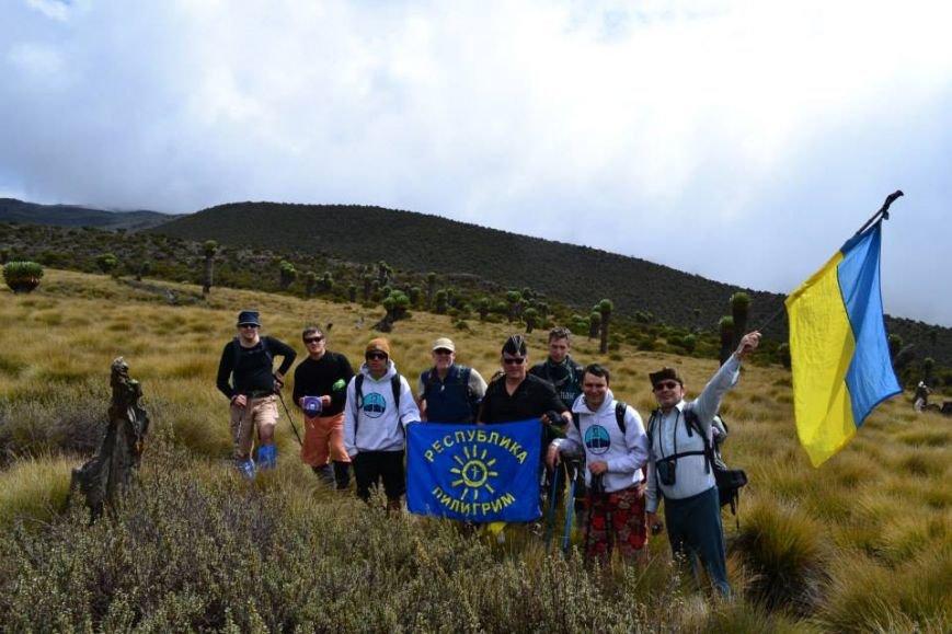 Мариупольцы вошли в африканские облака и любовались Килиманджаро с горы-зебры (ФОТОРЕПОРТАЖ), фото-18