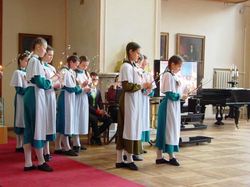 Вчера в Таганроге чествовали Мариинскую гимназию, фото-4