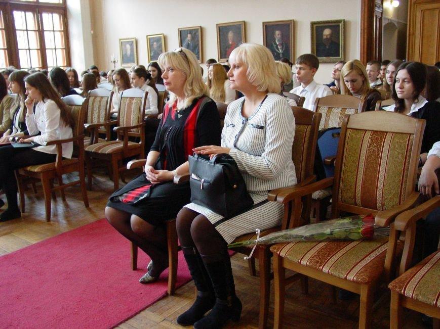 Вчера в Таганроге чествовали Мариинскую гимназию, фото-1