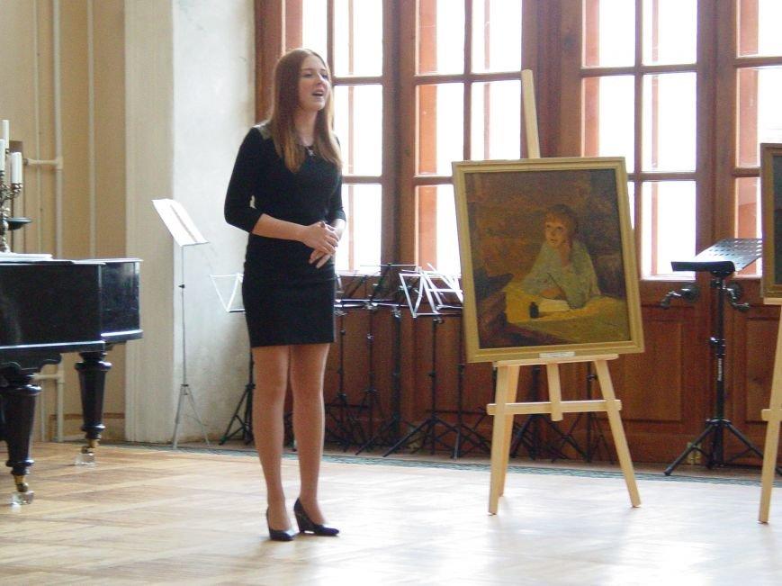 Вчера в Таганроге чествовали Мариинскую гимназию, фото-3