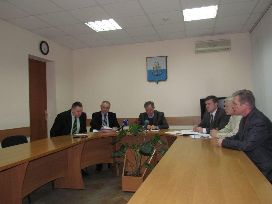 Представители партий призвали мариупольцев работать, пока в Киеве будут заниматься политикой (ФОТО), фото-5