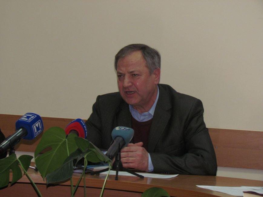 Представители партий призвали мариупольцев работать, пока в Киеве будут заниматься политикой (ФОТО), фото-4