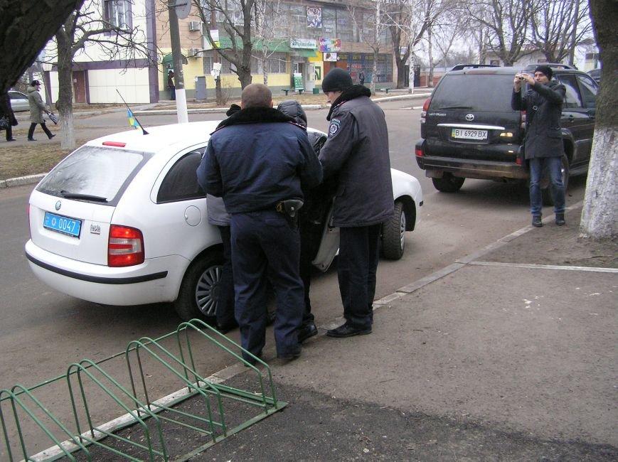 Сегодня Козельщинский районный суд Полтавской области вынес приговор по делу кременчугской «триады» (ФОТО), фото-5