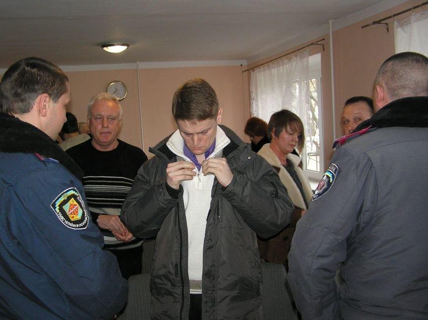 Сегодня Козельщинский районный суд Полтавской области вынес приговор по делу кременчугской «триады» (ФОТО), фото-2