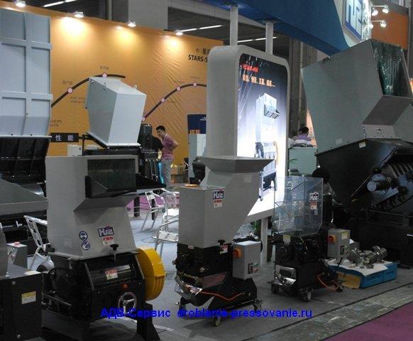 Дробилка для полимеров – выгодный бизнес, фото-1