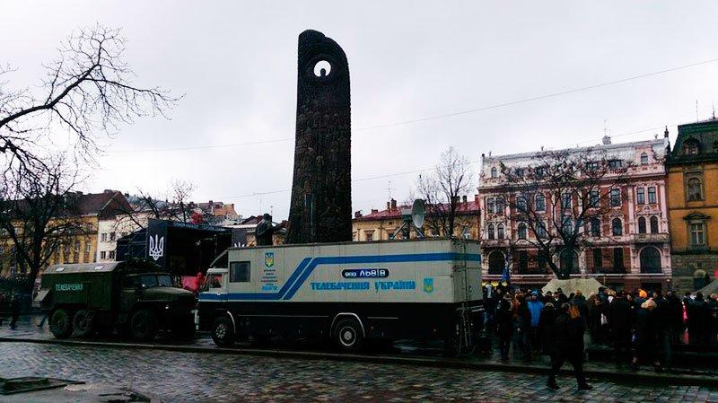 Каникулы белгородцев на «мятежной» Украине, фото-4