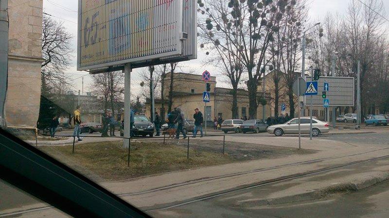 Каникулы белгородцев на «мятежной» Украине, фото-1